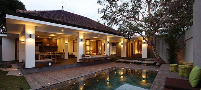 Villa Naturâ - Room