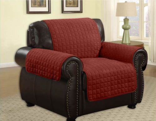 Sofa Sleeper Quilted Microfiber Pet Dog Couch Sofa Furniture Protector Chair