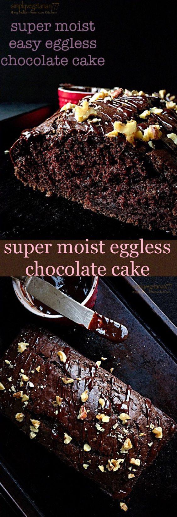 Times of india chocolate cake recipe