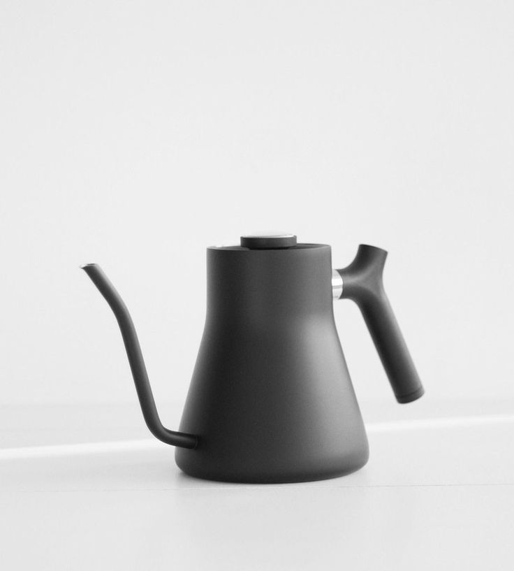 Fellow | Stagg Pour-Over Kettle | Matte Black