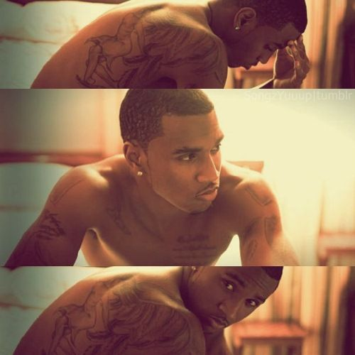 Trey Songz Quotes On Love IMAGES | Happy Birthday! SaskeKun ! - Naruto Forums