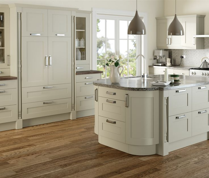 Tuscany Mussel Kitchen - Choose Style available at Kitchens Direct NI