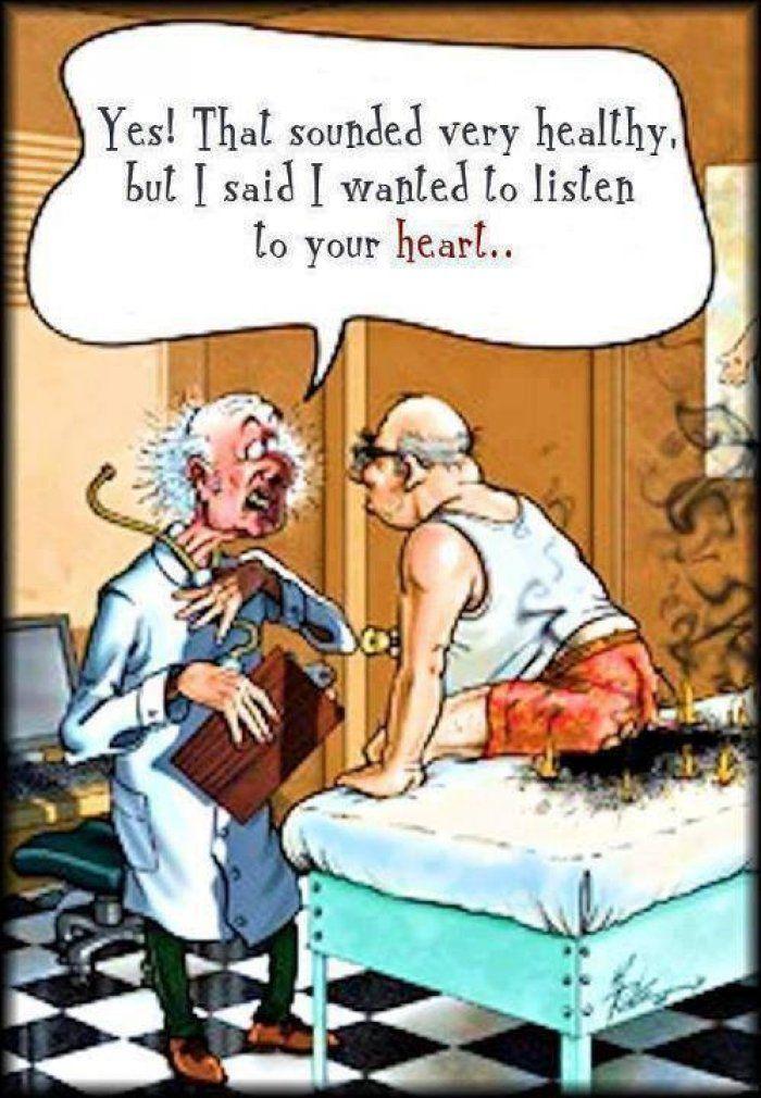 Funny old people cartoon - http://www.jokideo.com/wp-content/uploads/meme/2014/07/Funny-old-people-cartoon-600x865.jpg