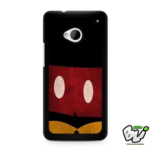 Hipster Mickey Mouse HTC G21,HTC ONE X,HTC ONE S,HTC ONE M7,HTC M8,HTC M8 Mini,HTC M9,HTC M9 Plus,HTC Desire Case