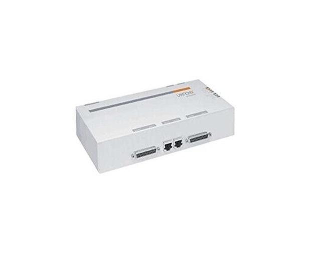 Lantronix MultiPort Print Server Parallel Serial Ethernet EPS2-100-12