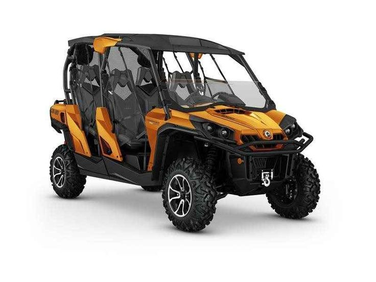 best 25 can am commander ideas on pinterest razor atv. Black Bedroom Furniture Sets. Home Design Ideas