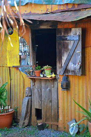 ::LES-CABANES,cabane dans les arbres,cabane d'enfants,cabane du monde: Le site de l'esprit cabane.