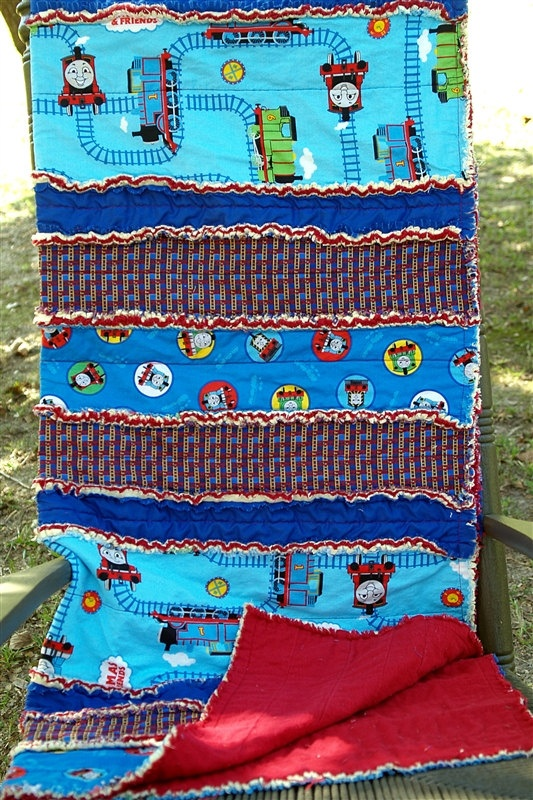 73 best Quilt Thomas/train images on Pinterest | Trains ... : thomas quilt - Adamdwight.com