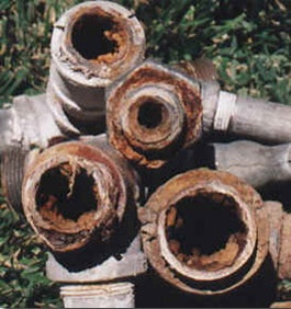 rusty pipes - Google Search
