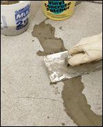 Sidewalk Repair Guideat The Home Depot