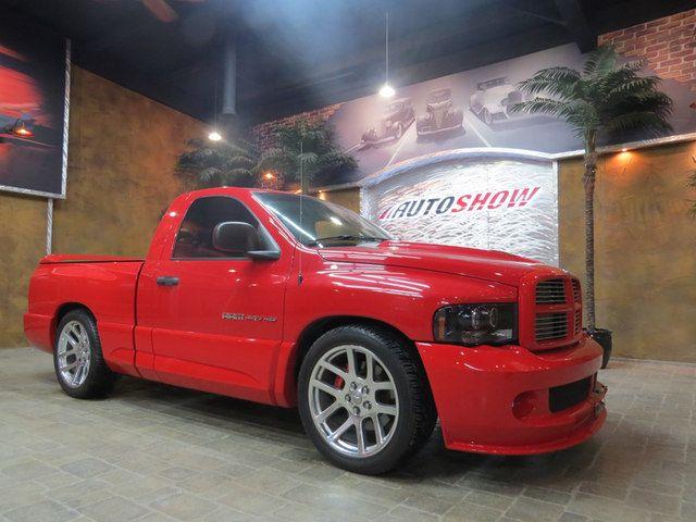 2004 Dodge Ram 1500 ** SRT VIPER 10....6 SPD!! ** #Winnipeg #Manitoba #Dodge #BlueBombers