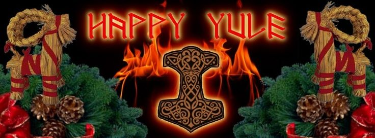 Viking Yule | happy yule | Viking Eddas & Sagas | Norse and Viking | Pinterest | Happy, Vikings ...
