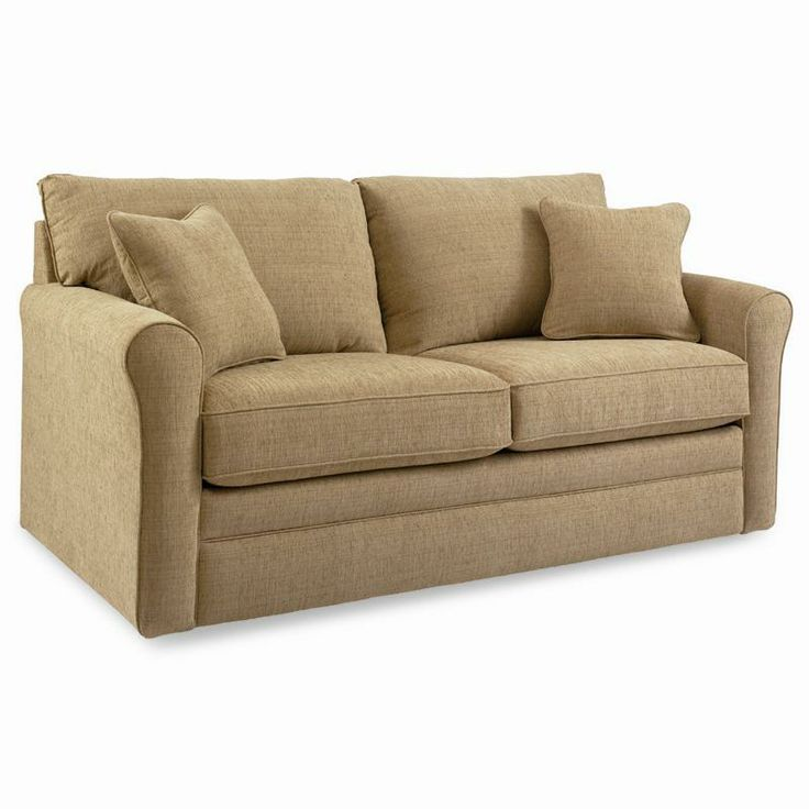 Leah Full Size Sleep Love Seat   Grand Home Furnishings