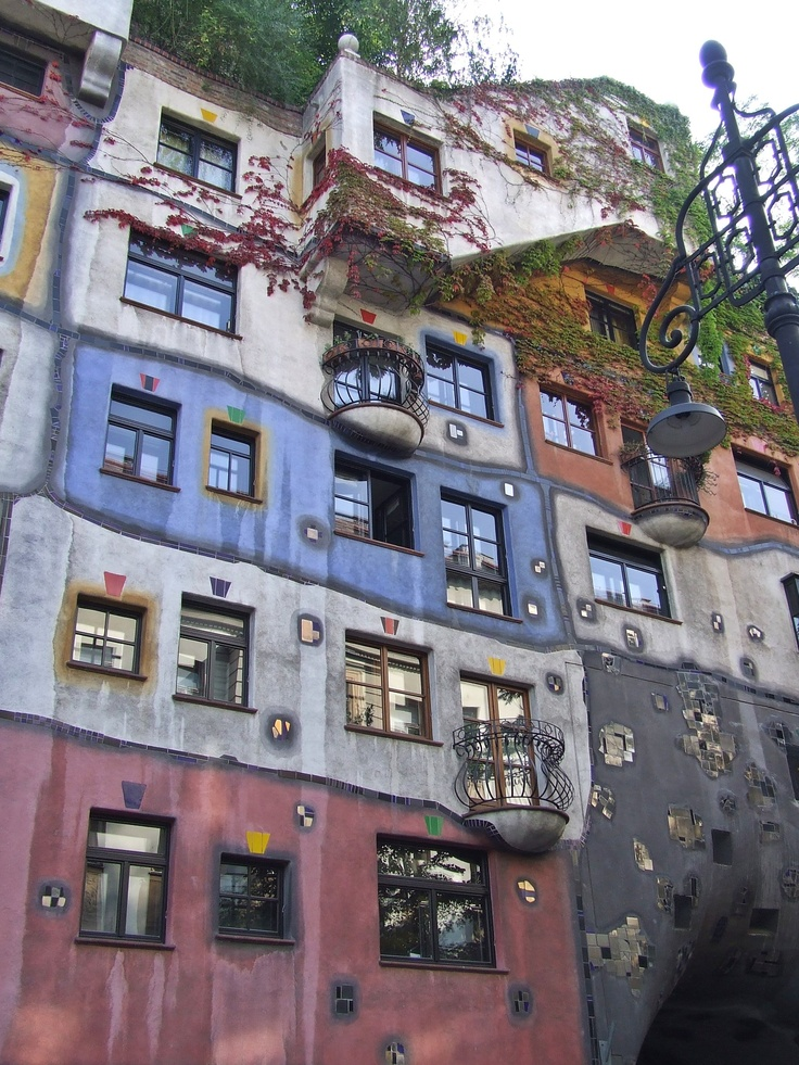 Apartments in Vienna, Austria | Places ive been, Landmarks ...
