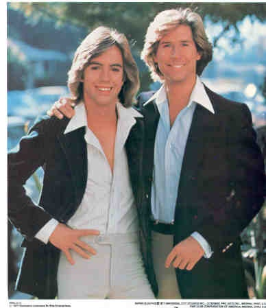 The Hardy Boys - Shawn Cassidy   amp  Parker StevensonParker Stevenson Hardy Boys