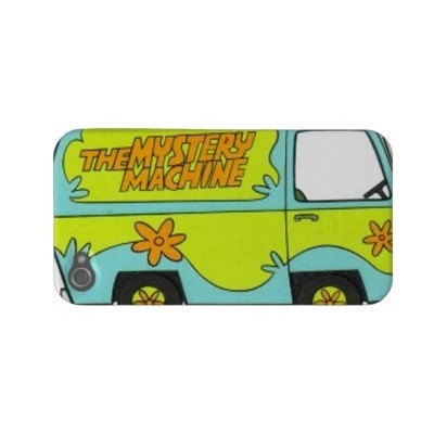 Mystery Machine iPhone case: Mystery Machine, Machine Iphone, Doo Mystery, Phones Cases, Gadgets Accessories, Iphone Ipod, Ipod Ipad, Cases Rubber, Iluv Iphone Cases