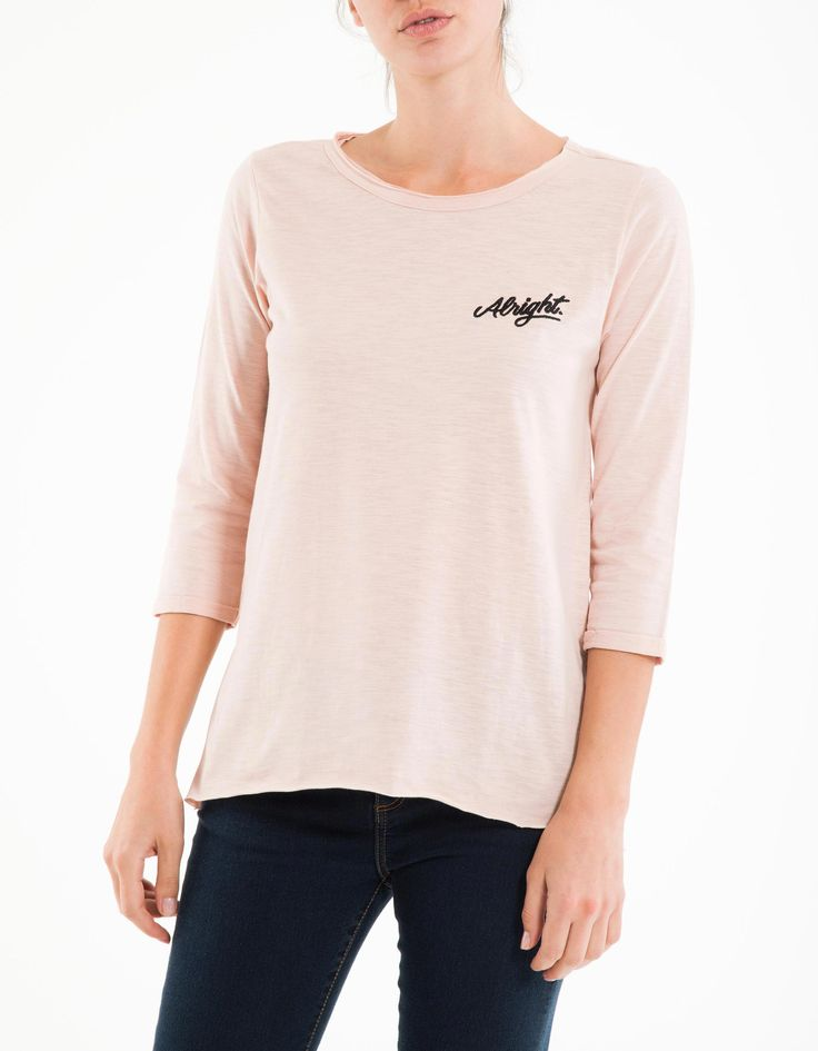 T-Shirt Alright