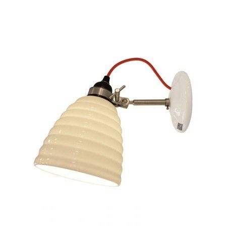 Hector Bibendum Wall Light - Wall Lights & Wall Sconces - Lighting - Lighting & Mirrors