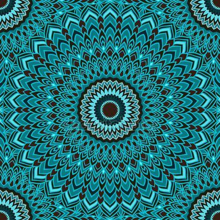 Descargar - Mano-dibujo ornamental floral abstracto transparente fondo brillante con muchos detalles para el diseño de la pañoleta de seda o impresión sobre textil o en diseño para la cubierta de la tarjeta, invitación o banner — Ilustración de Stock #70087711