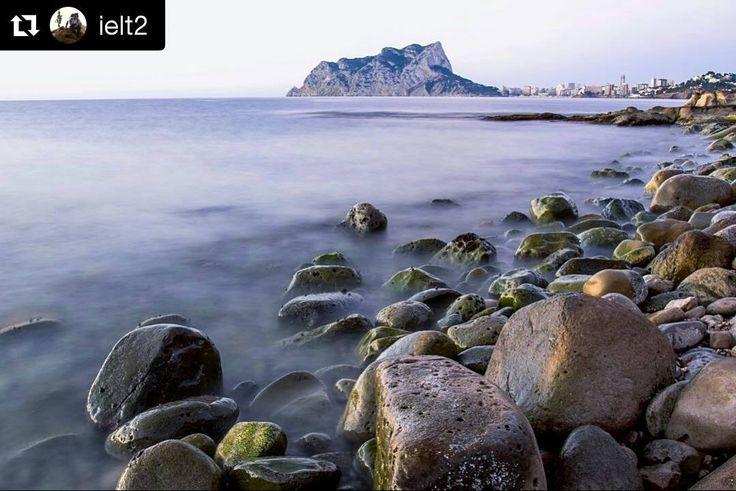 Buenos días de #martes, te deseamos un maravilloso día con la increible foto de @ielt2 en Instagram.  #Colina #ColinaHome #ColinaHomeResort #Cliente #Fotografia #Calpe