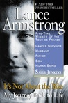 Keep up to date with the latest on Lance at LanceArmstrong.com! This is the story of one man's journey through triumph, tragedy, transformation, and transcendance. It is the story of Lance Armstrong, the six-time winner of the Tour de France, and his fight against cancer