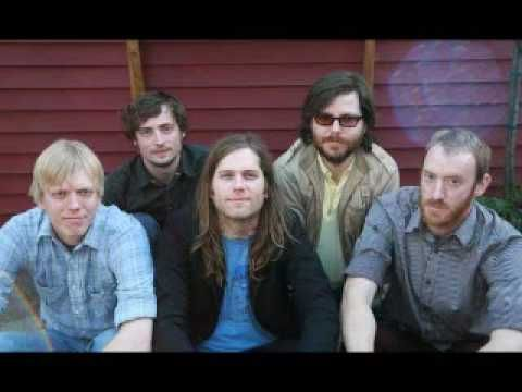 Fruit Bats - When You Love Somebody