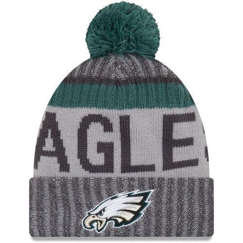 Philadelphia Eagles New Season Sports Beanie Cuffed Winter Knit Cap