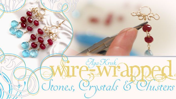 Excellent Wire-wrapping tutorial!