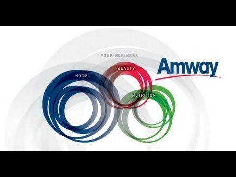 Amway - Business Plan in short. - https://www.youtube.com/watch?v=9VUN-PnEUOg