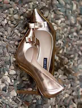 Love these Bow Pumps <3