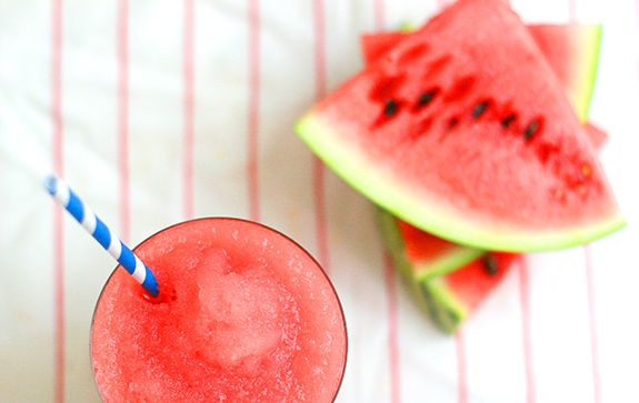 görögdinnye jégkása