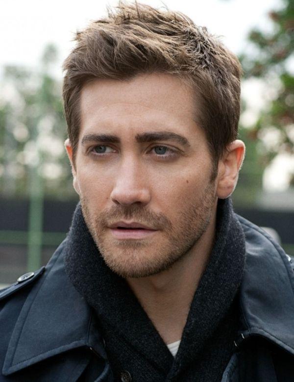 Jake Gyllenhaal S Frisuren 20 Jake Gyllenhaal Mens Hairstyles Jake