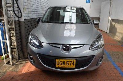 Mazda 2 Hatch Back usado en venta - Precio $39900000 - Madiautos