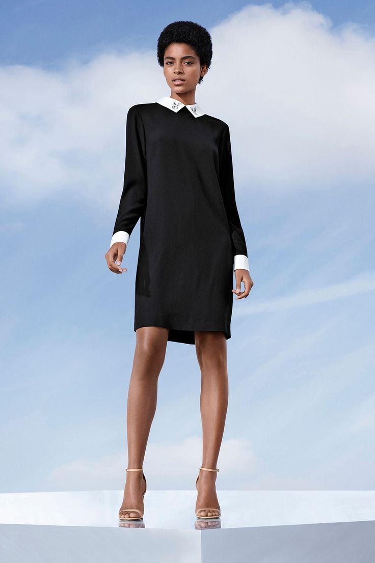 Check Out The Entire Victoria Beckham For Target Collection Right Now #refinery29