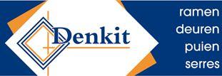 Denkit ramen en deuren Koekoeksedijk 32 Zevenbergen 0168 33 56 38 info@denkit.nl www.denkit.nl