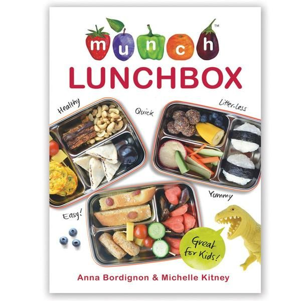 Available from Phunky Bento https://www.phunkybento.co.nz/products/munch-lunchbox-cookbook