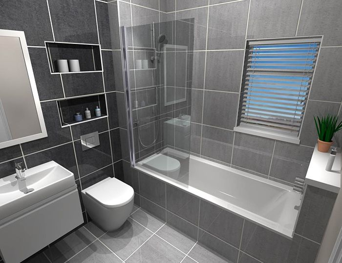 Bathroom Design Service  Balinea Ltd  Maidstone Kent  Balinea Enchanting Virtual Bathroom Design Decorating Design