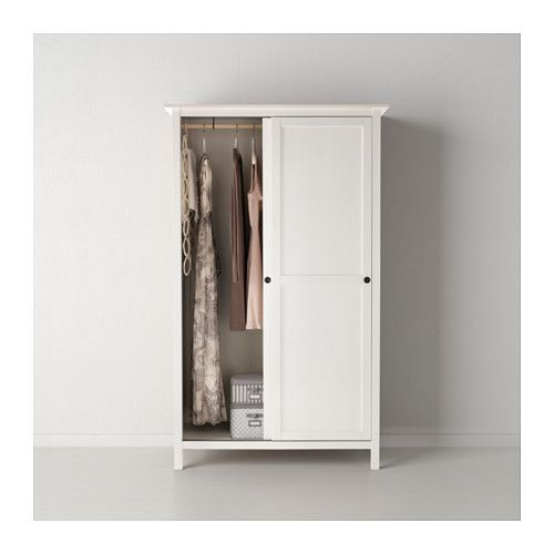The 25 best Hemnes wardrobe ideas on Pinterest Ikea built in