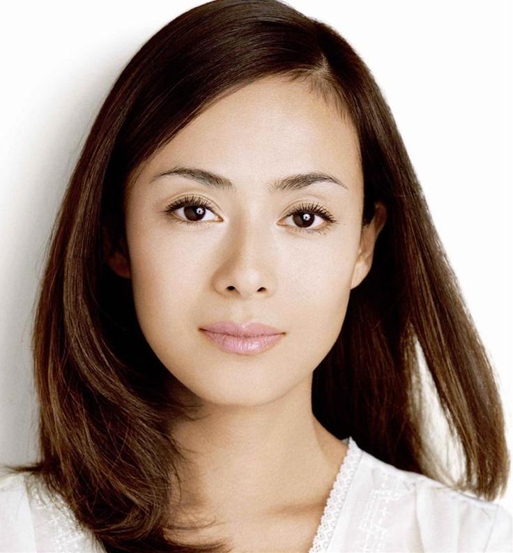 Kumiko Goto, Japanese actress