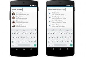 Google Calendar será más inteligente