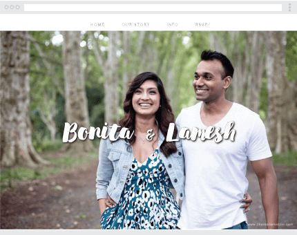 17 Best images about Wedding Website Design Templates on Pinterest