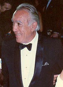 Anthony Quinn – 1988 USA