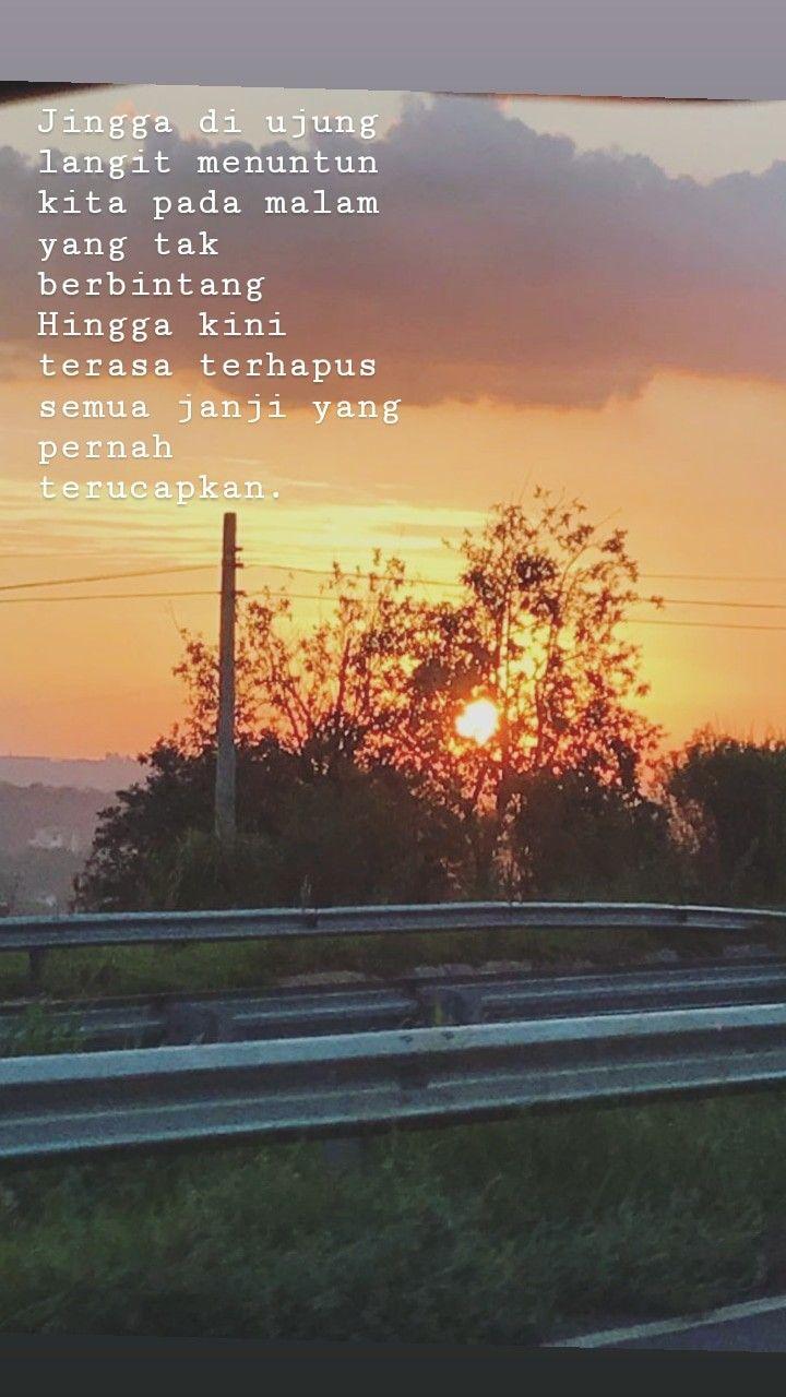 Tentang dia dan sang jingga indonesiamoveonkata kata motivasikatakatamutiaramotivasiwonderfulindonesia quote indonesia quotes indonesia broken q