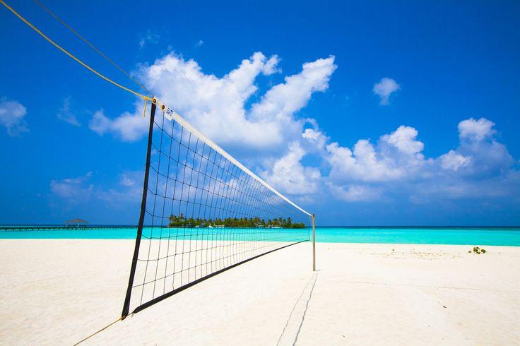 Voleibol: En Brazil, Sports