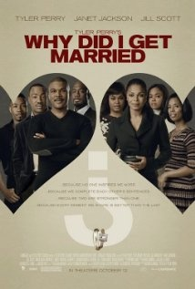 Why Did I Get Married...watched it recently on DVD and I'd give this one 4 out of 5 stars.