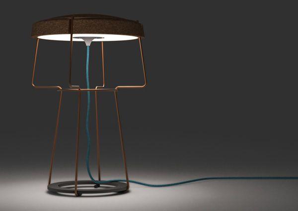 Электрические катушки осветители: лампы L1 от ODESD2
