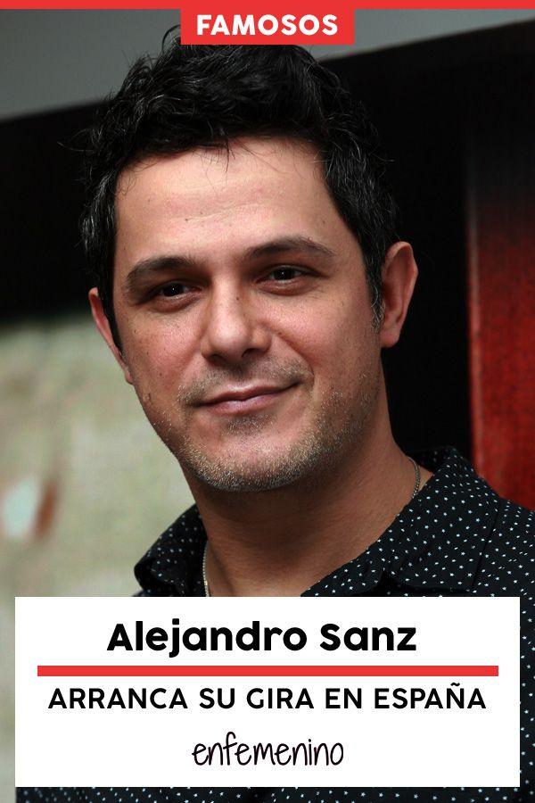 Alejandro Sanz Vuelve A Hacer Historia En Madrid Repasamos Su