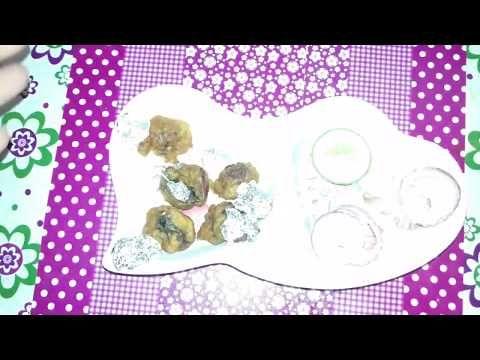 Mushroom Lollipop Recipe at Home [Hindi] || Super Tasty Mushroom Lollipop