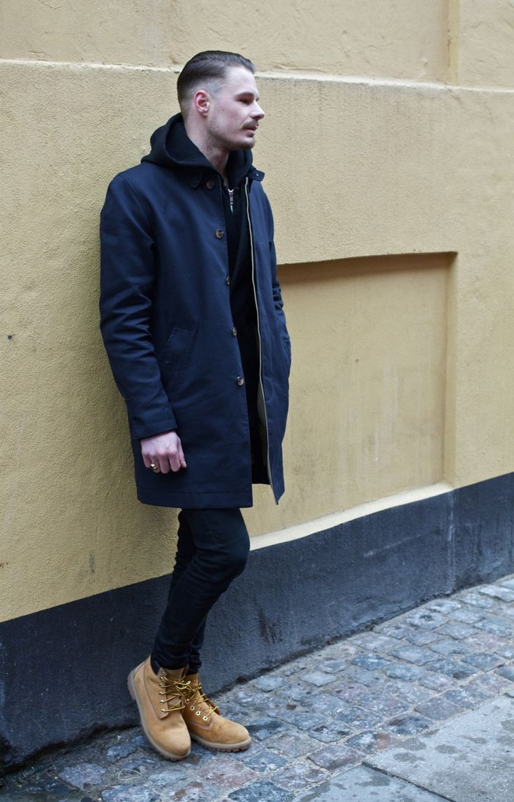 Bien connu 43 best Styles Timberland Homme images on Pinterest | Timberland  KV86