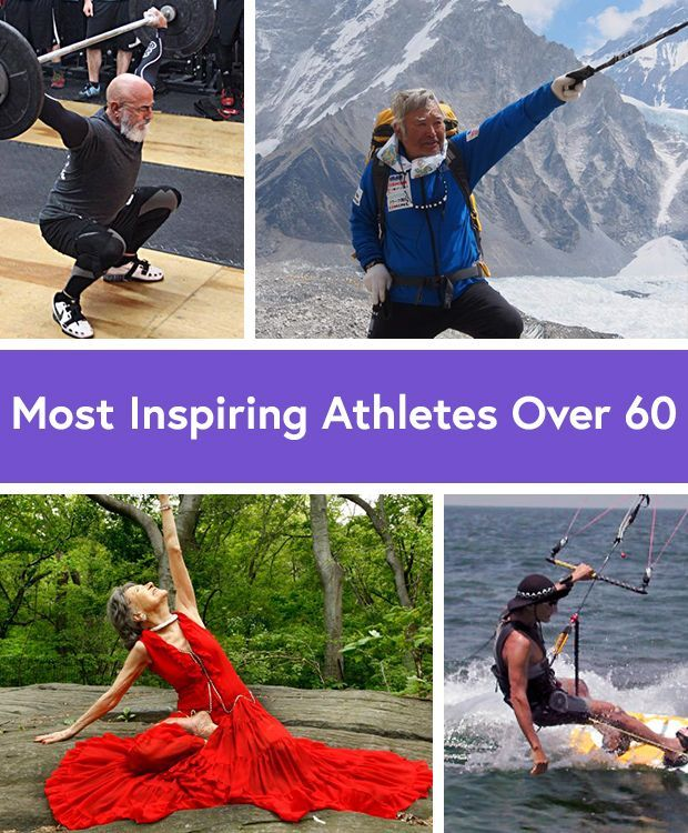 inspiring over 40 athletes competing - 620×750
